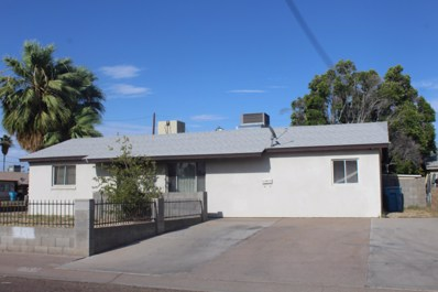 4751 N 50TH Avenue, Phoenix, AZ 85031 - MLS#: 5951833