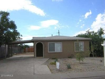 3637 W Polk Street, Phoenix, AZ 85009 - #: 5951943