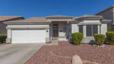13105 N 129TH Drive, El Mirage, AZ 85335 - MLS#: 5952010