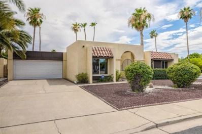 825 W Jerome Circle, Mesa, AZ 85210 - MLS#: 5952125