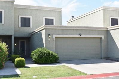 815 E Grovers Avenue UNIT 29, Phoenix, AZ 85022 - MLS#: 5952180