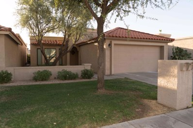 6661 N 78TH Place, Scottsdale, AZ 85250 - MLS#: 5952291