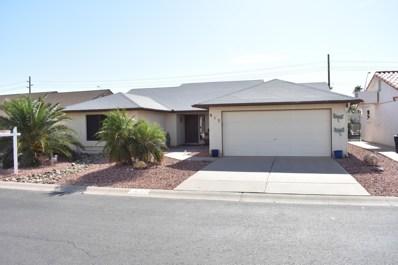 812 S 76TH Place, Mesa, AZ 85208 - #: 5952293
