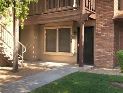7977 W Wacker Road UNIT 209, Peoria, AZ 85381 - MLS#: 5952502