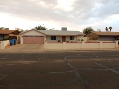 4336 N 79TH Drive, Phoenix, AZ 85033 - MLS#: 5952570