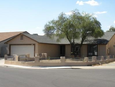 8902 W Cambridge Avenue, Phoenix, AZ 85037 - #: 5952712