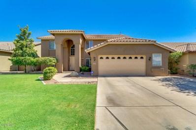 453 E Baylor Lane, Gilbert, AZ 85296 - MLS#: 5952902
