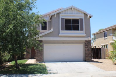 5510 N 137TH Avenue, Litchfield Park, AZ 85340 - MLS#: 5953077