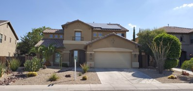 17933 W Brown Street, Waddell, AZ 85355 - #: 5953079