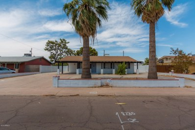 8230 W Mulberry Drive, Phoenix, AZ 85033 - #: 5953099