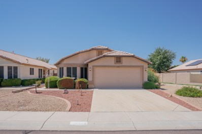 10601 W Mohawk Lane, Peoria, AZ 85382 - #: 5953221