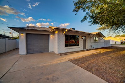 8412 E Oak Street, Scottsdale, AZ 85257 - #: 5953425