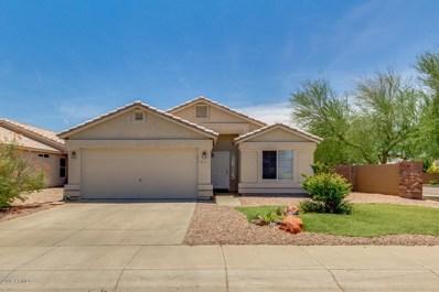 3617 W Park View Lane, Glendale, AZ 85310 - #: 5953529