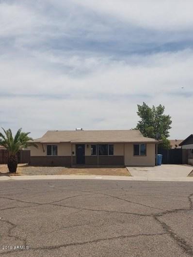 2647 N 58TH Lane, Phoenix, AZ 85035 - #: 5953553