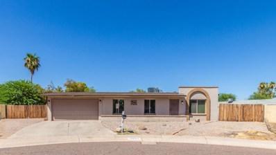 18053 N 20TH Avenue, Phoenix, AZ 85023 - MLS#: 5953596