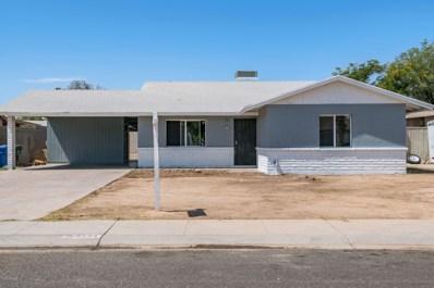 8134 W Sells Drive, Phoenix, AZ 85033 - MLS#: 5953627