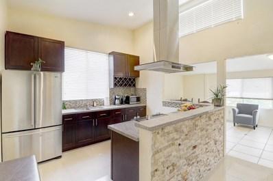 260 N 80TH Place, Mesa, AZ 85207 - MLS#: 5953690