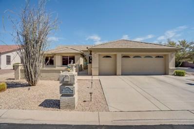 24616 S Lakeway Circle, Sun Lakes, AZ 85248 - #: 5953900