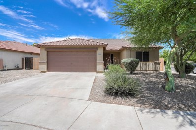 15106 W Washington Street, Goodyear, AZ 85338 - #: 5953904