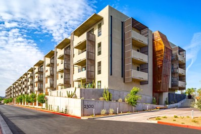 2300 E Campbell Avenue UNIT 302, Phoenix, AZ 85016 - MLS#: 5953956