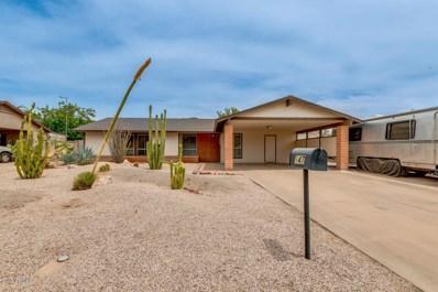 147 N 132ND Place, Chandler, AZ 85225 - MLS#: 5953962