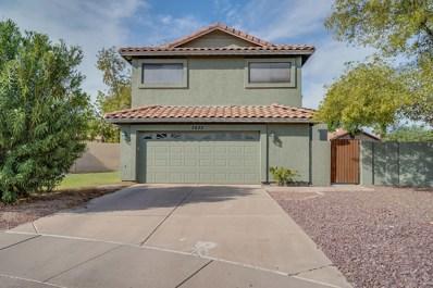 3832 E Bighorn Avenue, Phoenix, AZ 85044 - MLS#: 5954077