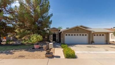 1423 W Rockwood Drive, Phoenix, AZ 85027 - MLS#: 5954568
