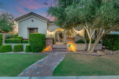 354 W Grand Canyon Drive, Chandler, AZ 85248 - #: 5954997