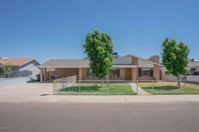 8945 W Montecito Avenue, Phoenix, AZ 85037 - MLS#: 5955175