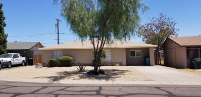 8537 N 6TH Street, Phoenix, AZ 85020 - MLS#: 5955322
