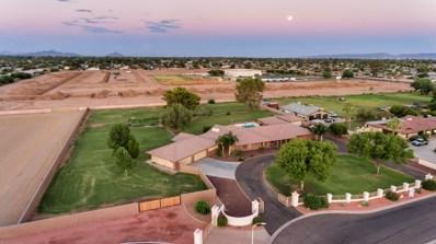 5215 N 81ST Drive, Glendale, AZ 85303 - MLS#: 5955353