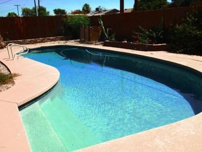 601 E Ironwood Drive, Buckeye, AZ 85326 - MLS#: 5955418