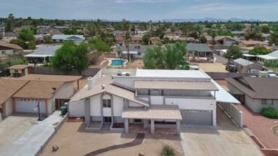 3833 W Danbury Drive, Glendale, AZ 85308 - MLS#: 5955465