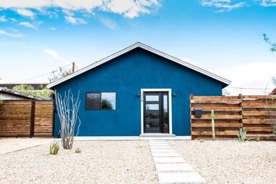 1318 E Brill Street, Phoenix, AZ 85006 - #: 5955472
