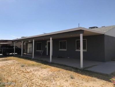 6102 W Earll Drive, Phoenix, AZ 85033 - MLS#: 5955518