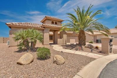 9208 E Champagne Drive, Sun Lakes, AZ 85248 - #: 5955638