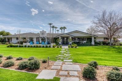 5021 E Exeter Boulevard, Phoenix, AZ 85018 - MLS#: 5956036