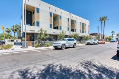 3150 E Glenrosa Avenue UNIT 1, Phoenix, AZ 85016 - MLS#: 5956183