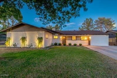 3043 N 53RD Street, Phoenix, AZ 85018 - MLS#: 5956485