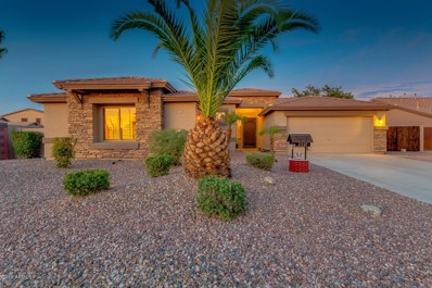 2337 S Wildrose Circle, Mesa, AZ 85209 - MLS#: 5957024
