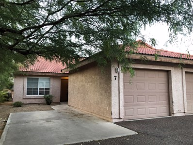 1414 E Grovers Avenue UNIT 7, Phoenix, AZ 85022 - MLS#: 5957323