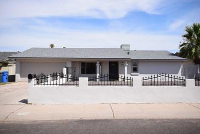 7640 W MacKenzie Drive, Phoenix, AZ 85033 - MLS#: 5957895