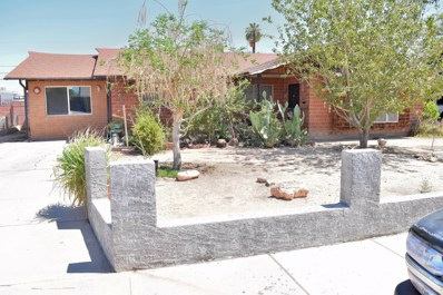 6823 N 36TH Drive, Phoenix, AZ 85019 - MLS#: 5958440