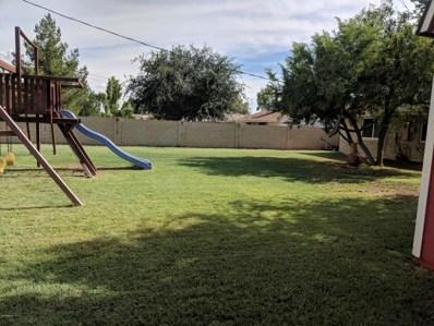 7613 N 17TH Avenue, Phoenix, AZ 85021 - MLS#: 5958800