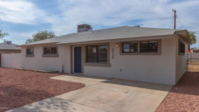 4020 W Cambridge Avenue, Phoenix, AZ 85009 - #: 5958876