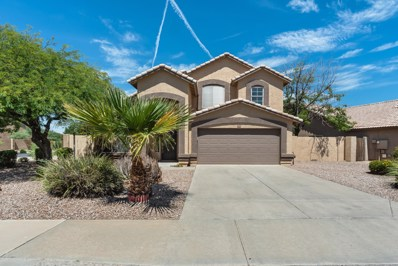 1344 S Riata Street, Gilbert, AZ 85296 - MLS#: 5958918