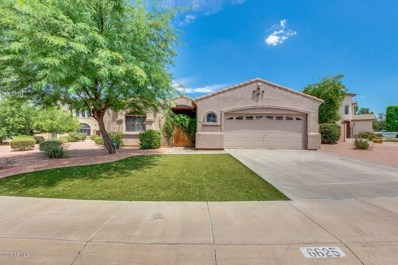 6625 S 16TH Drive, Phoenix, AZ 85041 - MLS#: 5958962
