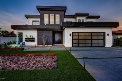 3117 N 60TH Street, Phoenix, AZ 85018 - MLS#: 5959104