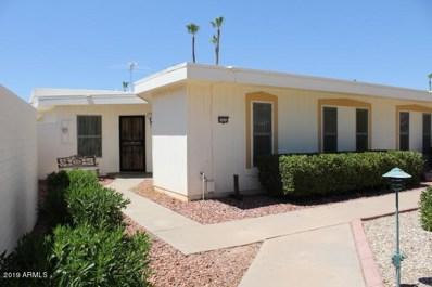 17216 N 107TH Avenue, Sun City, AZ 85373 - #: 5959617