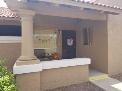 20402 N 6TH Drive UNIT 8, Phoenix, AZ 85027 - MLS#: 5959812